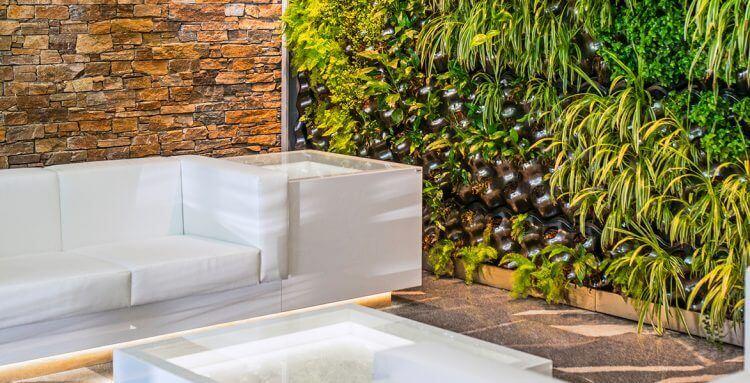 Monta tu propio jardín en casa