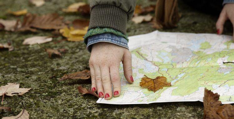 planifica tu escapada de otoño