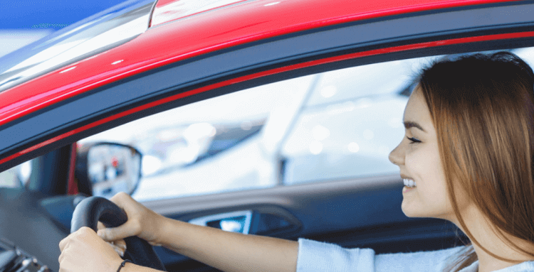 consejos conductores novatos
