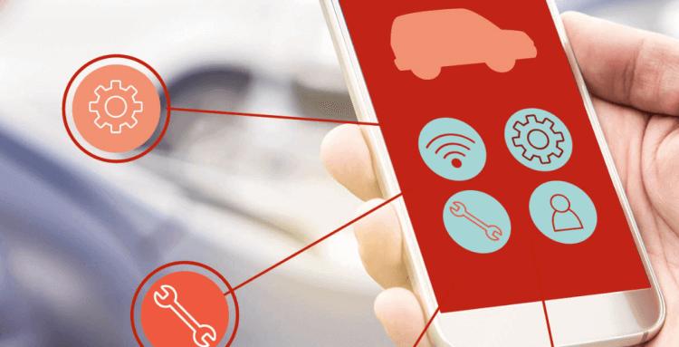 tecnología para la seguridad en carretera