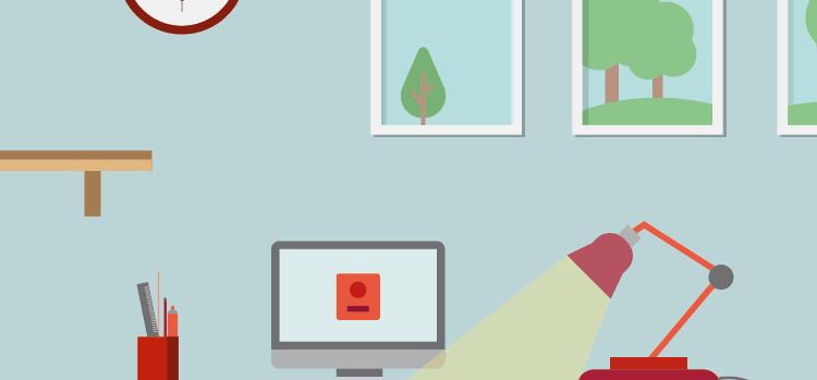 Convierte la oficina en un espacio verde
