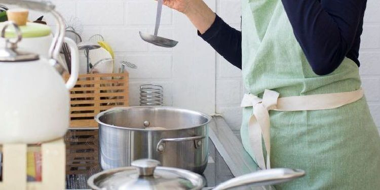 Platos de invierno baratos para cocinar en cas