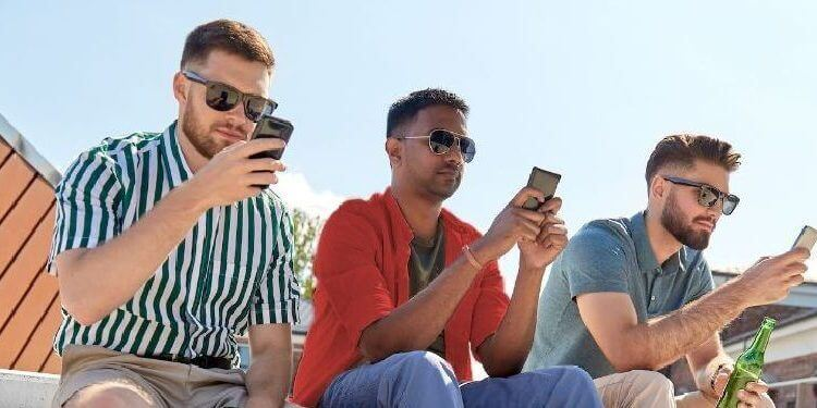 Cómo detectar los signos de la adicción a las redes sociales