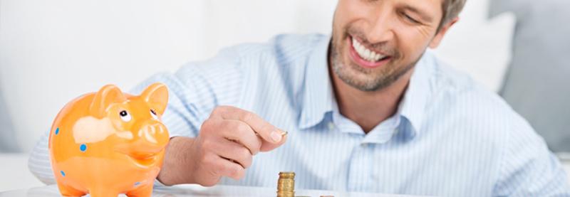 Revisa el capital y las condiciones de tu plan de pensiones