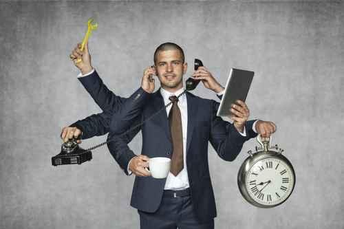 Seguro multirriesgo para empresas