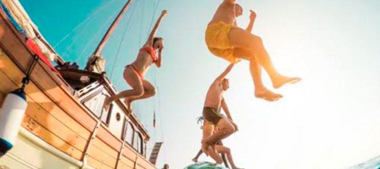 Principales garantías de una póliza de embarcaciones de recreo, para estar la mar de seguro