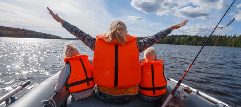 Una ayuda en caso de situaciones graves: cobertura de accidentes personales en los seguros de embarcaciones de recreo