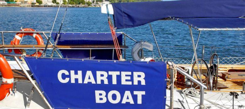 Seguro de embarcaciones de recreo para barcos en alquiler o cómo aunar ocio y negocio
