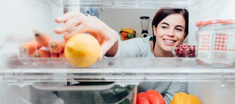 ¿En qué consiste la cobertura de alimentos refrigerados de un seguro de hogar?