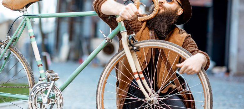 Así protegen los distintos tipos de seguros a la bicicleta, el transporte del futuro