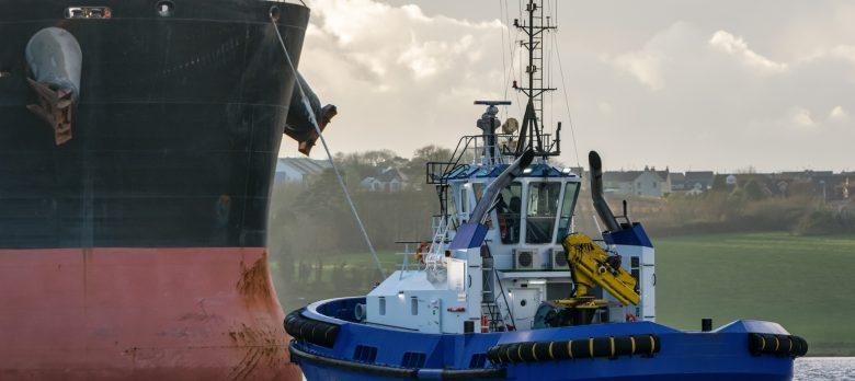Cobertura de remolque marítimo: cómo funciona y para qué sirve