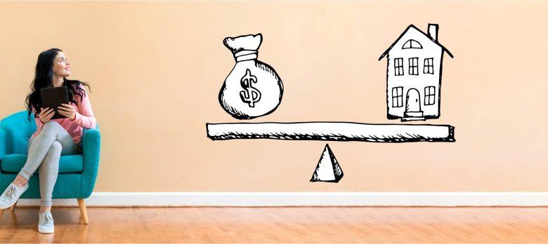 Hipoteca sin entrada ¿Es posible contratarla?