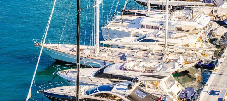 El seguro te cubre si… vas de vacaciones en tu barco en cualquier situación