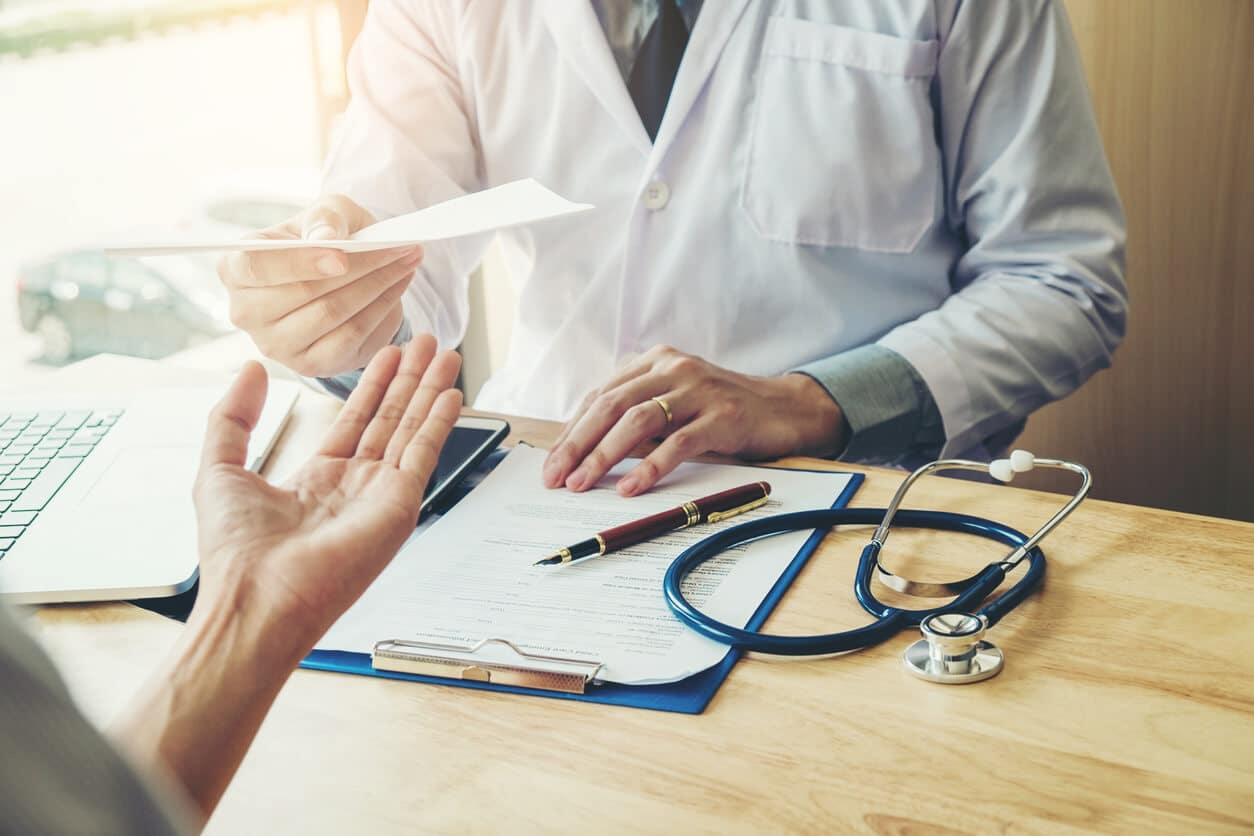 ¿Seguro médico con o sin copago? Ventajas e inconvenientes