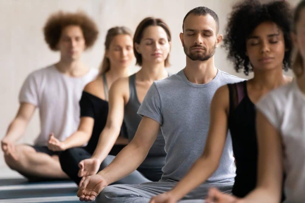 12 Beneficios de la Meditación para tu salud