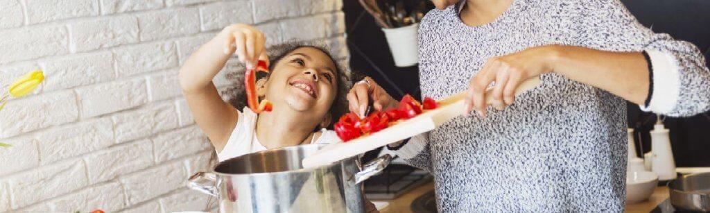 Cómo planificar comidas rápidas, saludables y baratas