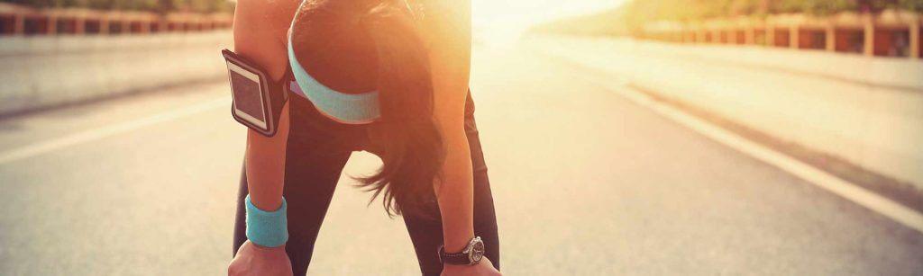 El deporte, como todo en la vida, mejor con moderación