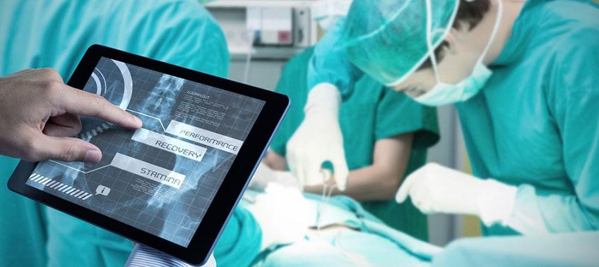 La digitalización de los seguros de salud