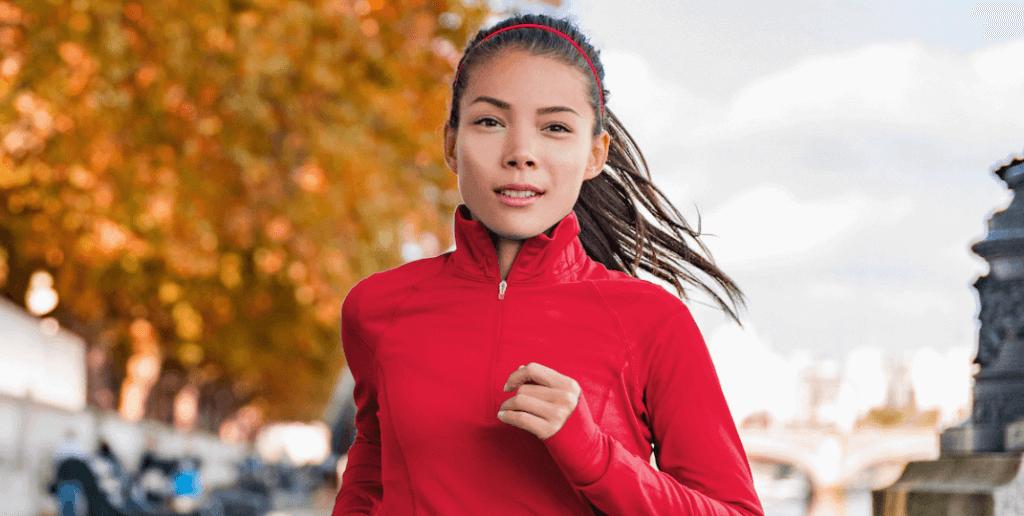 Cómo mantenerse en forma durante el invierno