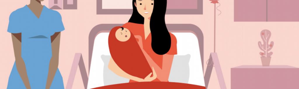 Un relato personal sobre la depresión postparto