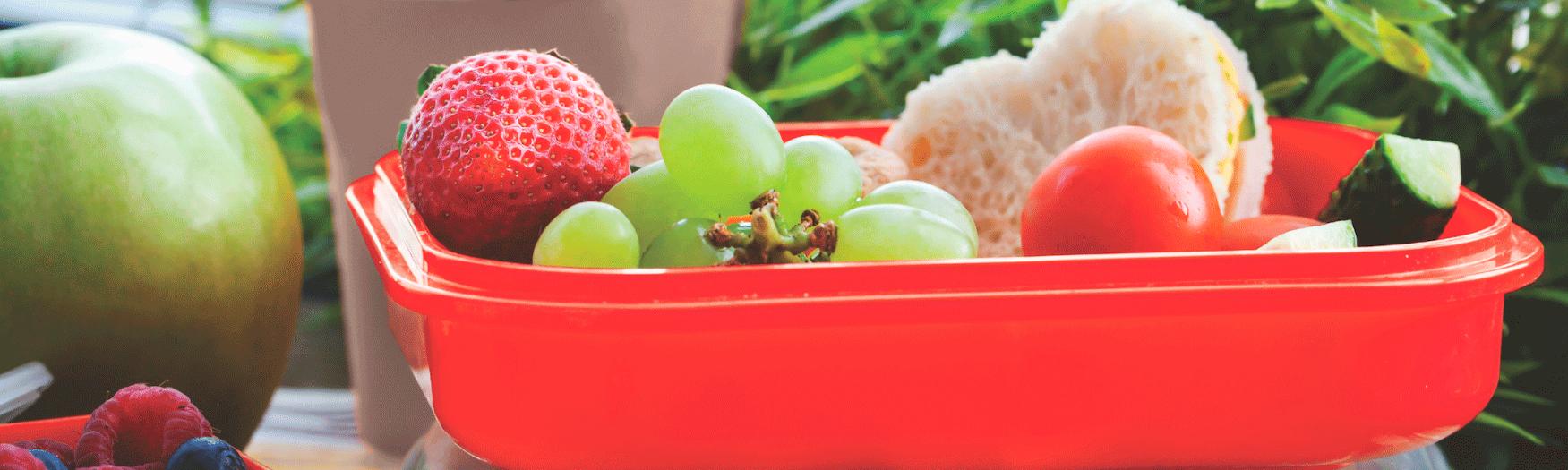 ¿Es posible comer saludablemente en el trabajo?