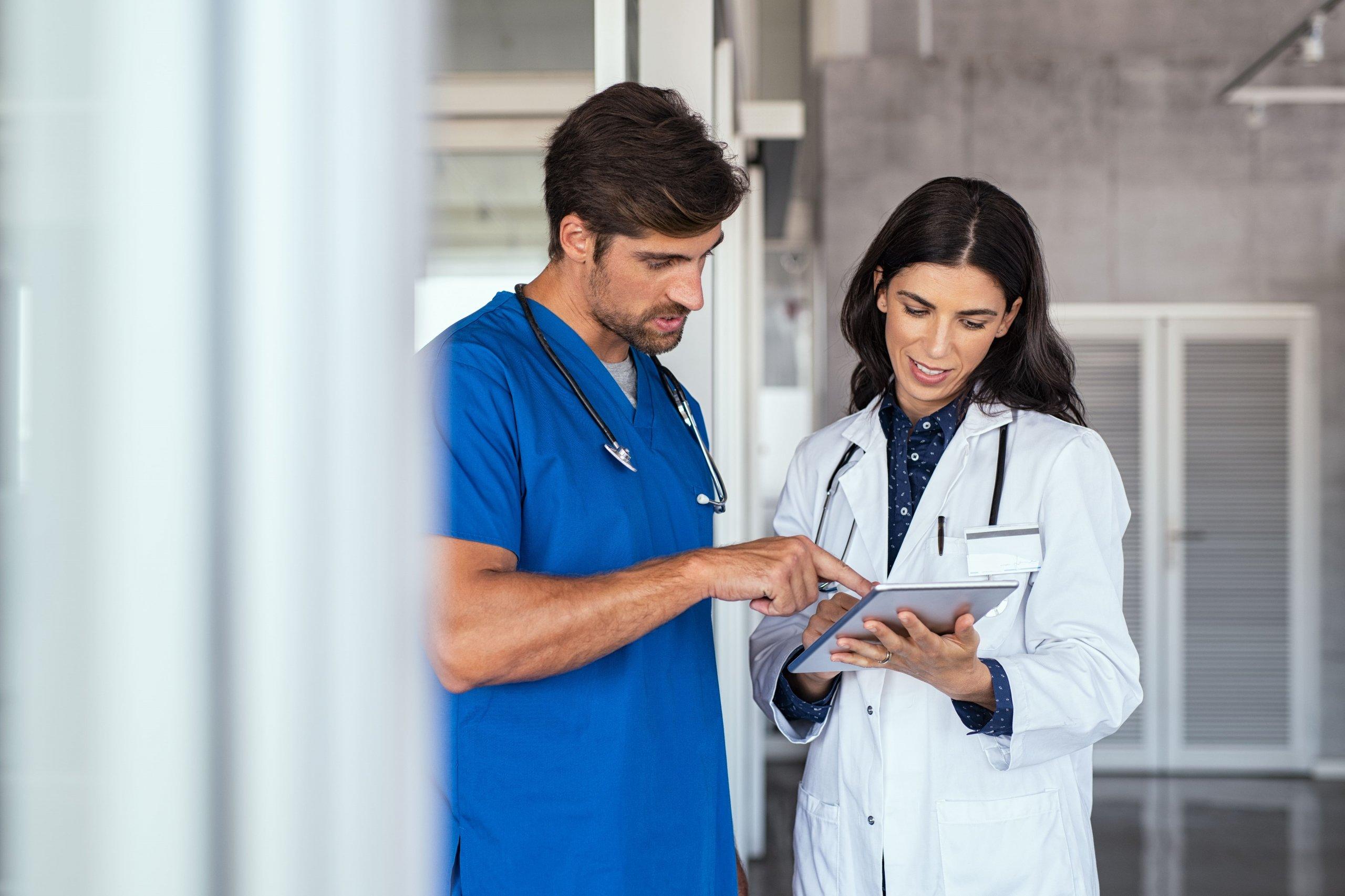 Cómo pedir una segunda opinión médica en Seguro Médico y Seguridad Social