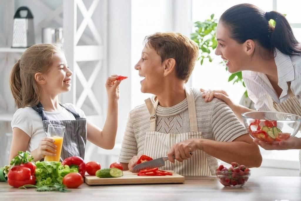 Alimentos buenos para el corazón