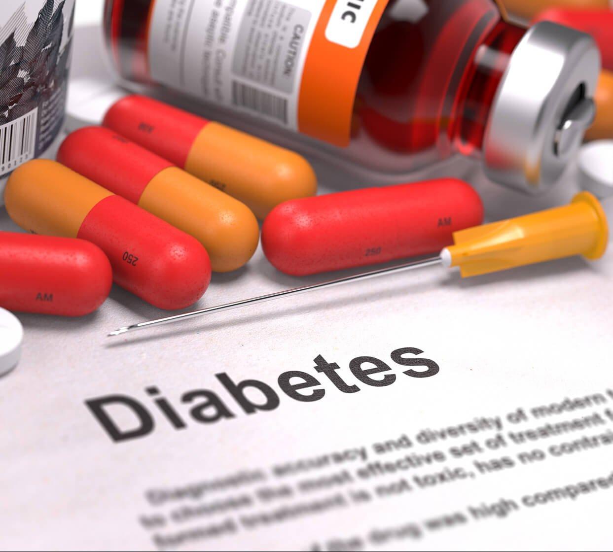 La diabetes: tipos, prevención y control de la enfermedad