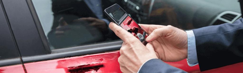 Cómo hacer una reclamación al seguro si tienes un accidente en el extranjero