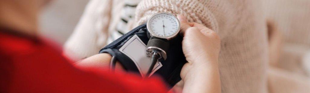 Consejos para prevenir una tensión arterial alta