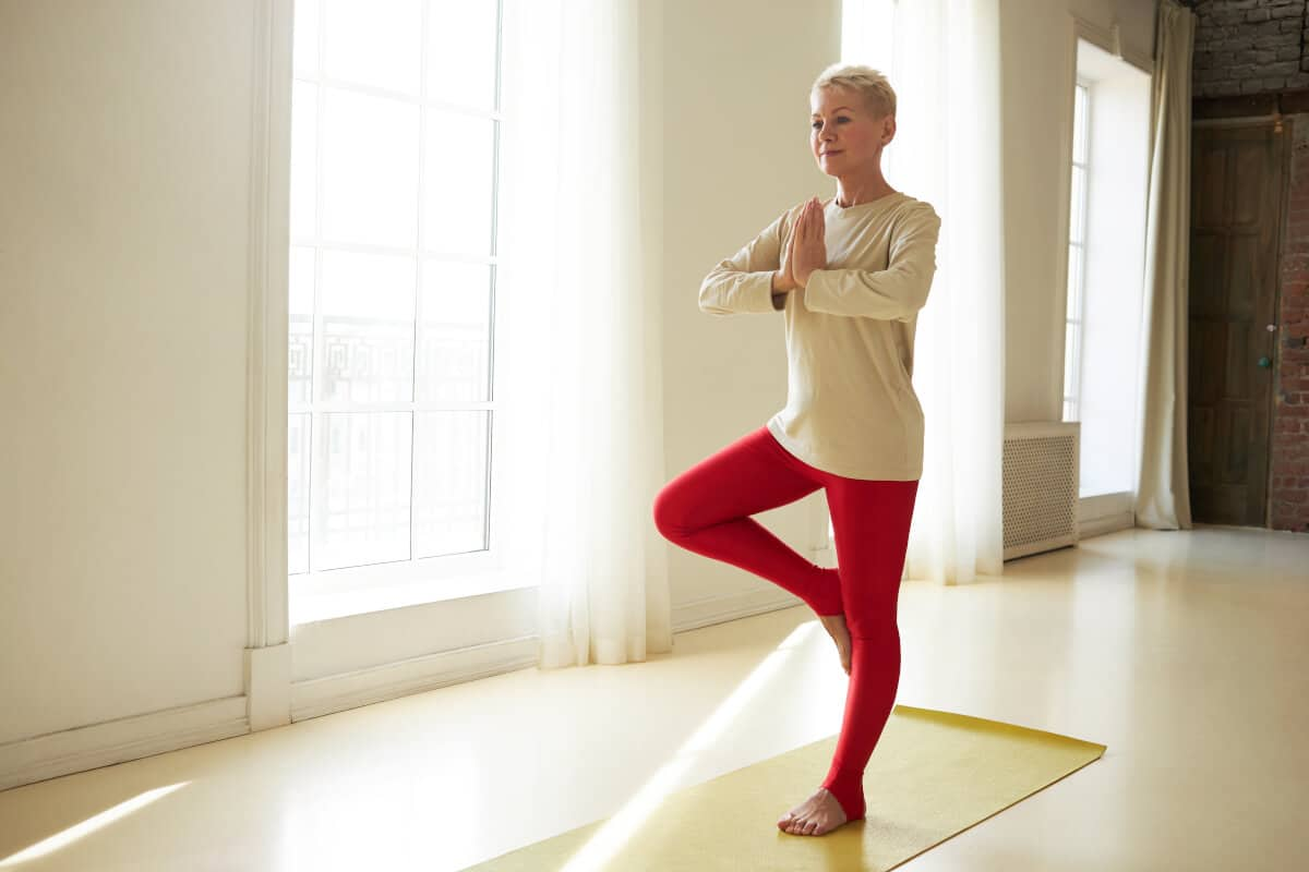 ¿Yoga o Pilates?