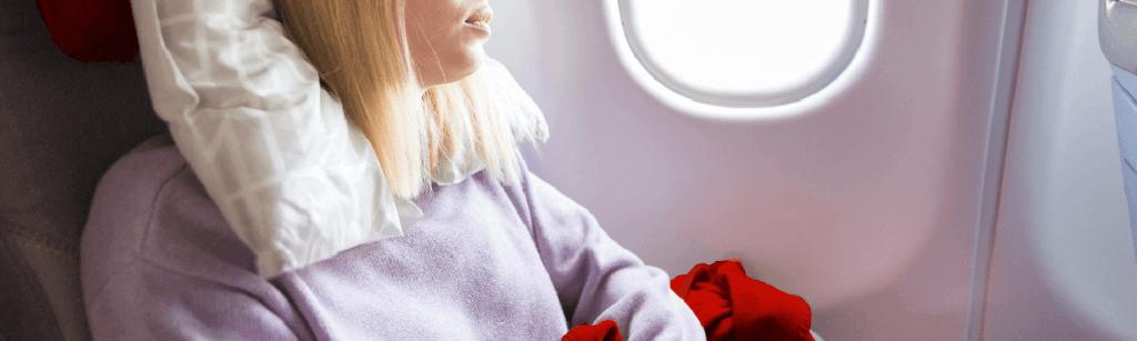 Cómo evitar las cinco enfermedades más comunes del viajero