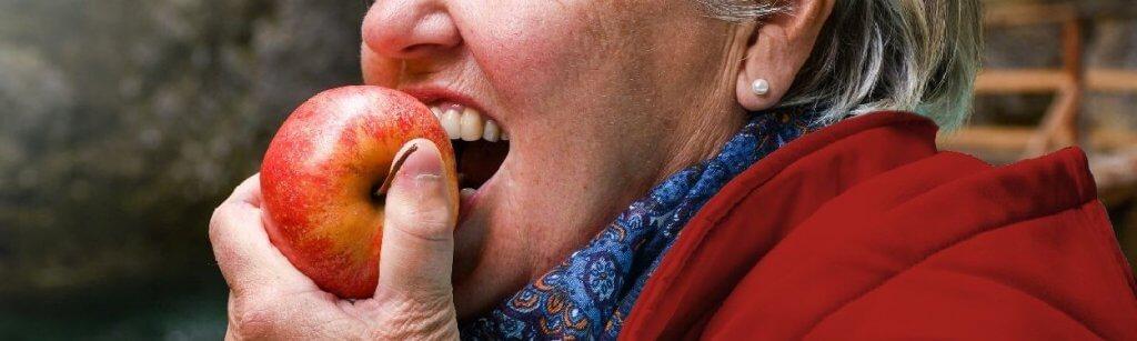 Las vitaminas diarias que necesitan las personas mayores