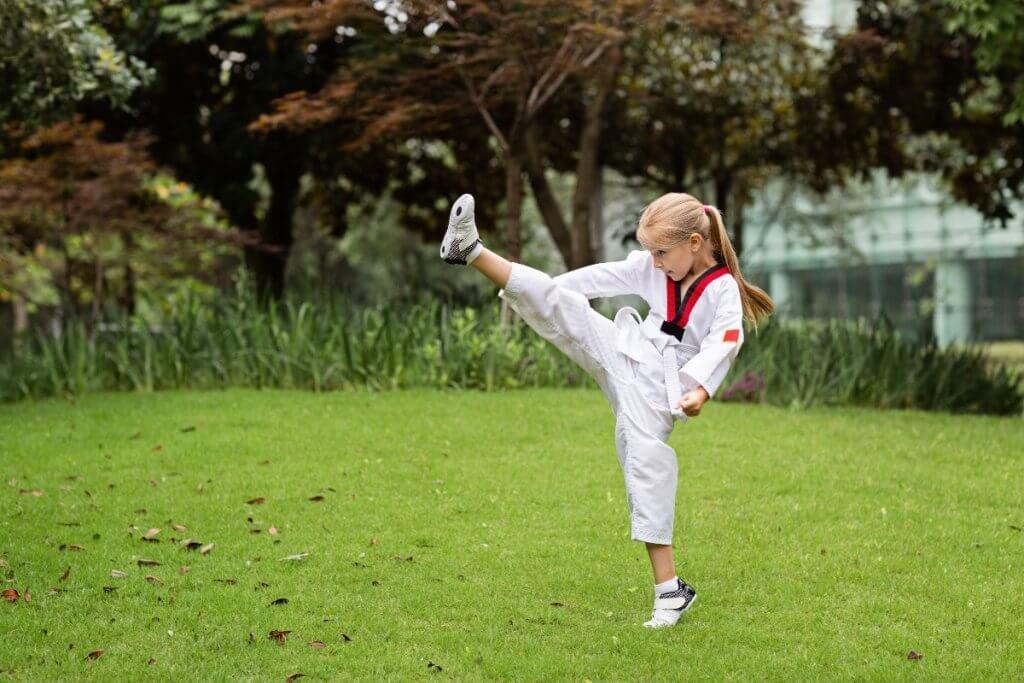 Guía de deportes recomendados para niños por edades