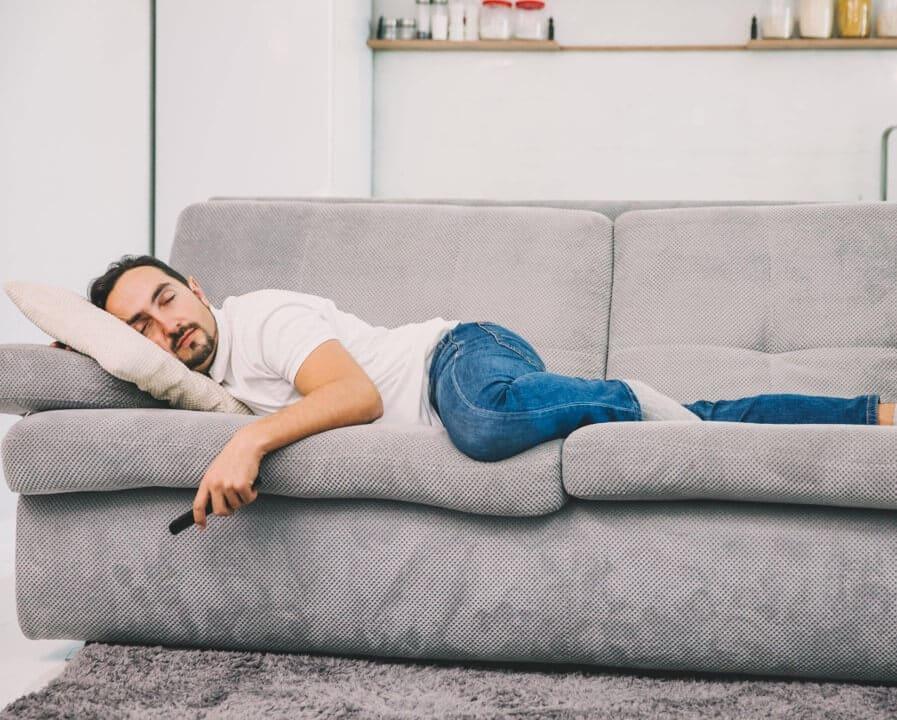 Consecuencias del sedentarismo para nuestra salud