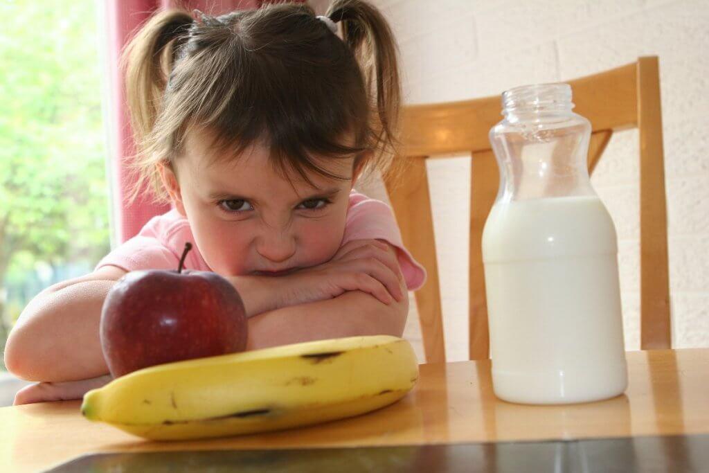 Intolerancia a la Fructosa en Niños: cómo detectarla