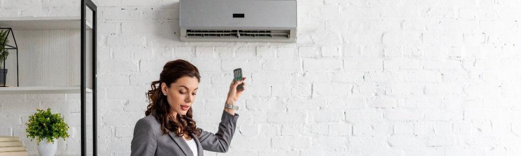 ¿Cómo afecta el aire acondicionado a nuestra salud?