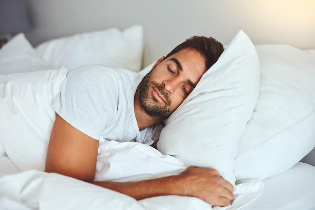 6 consejos para ayudarte a dormir mejor