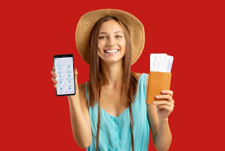 Cómo solicitar la tarjeta sanitaria virtual de Madrid