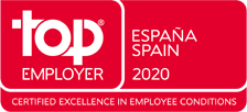 Certificación Top Employer